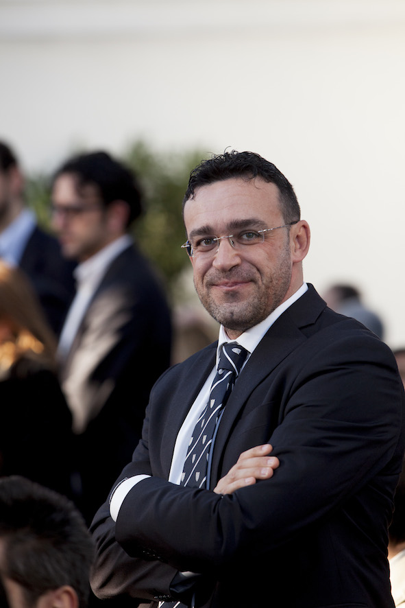 Francesco Salvatore